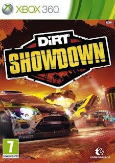 Dirt Showdown Xbox360 free download full version