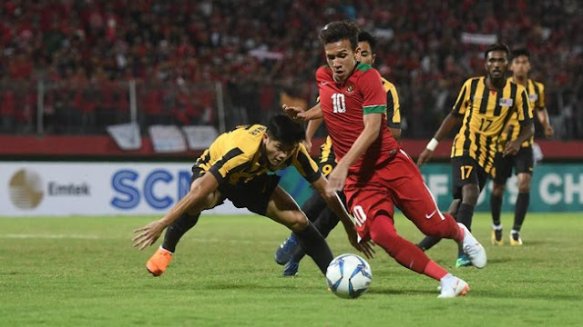 Piala AFF U-19: Kalah Adu Penalti dari Malaysia, Indonesia Gagal ke Final