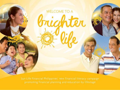 sunlife, campaign