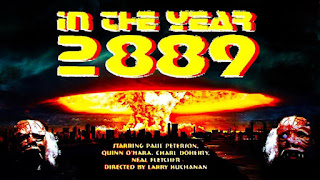 Película En el año 2889 Online