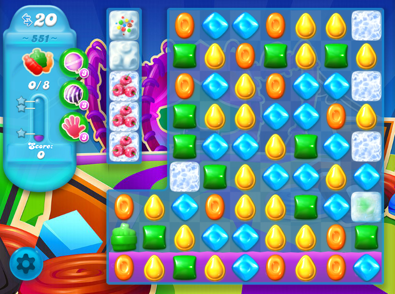 Candy Crush Soda 551