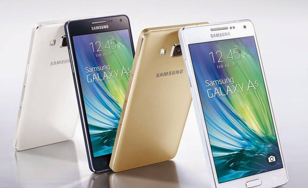 Samsung Galaxy A5 SM-A500F stock firmware