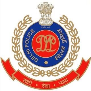 Delhi Police Cinstable Vacancies