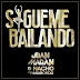 Juan Magan Feat. Nacho, Pasabordo - Sigueme Bailando (Main) (Acapella) (Instrumental) #New