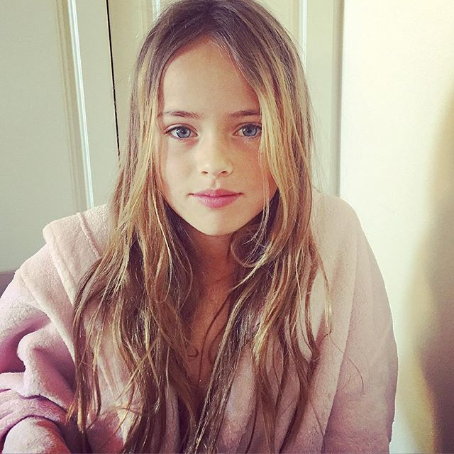 Kristina Pimenova Most Beautiful Girl In The World