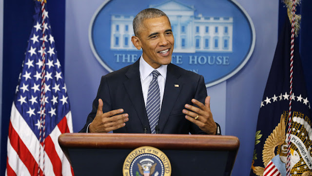 """Obama: """"La inmigración es buena para la economía de EE.UU. si es ordenada y legal"""""""