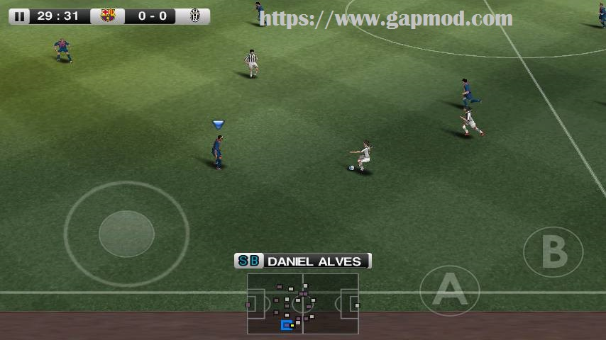 download game winning eleven 2012 warkop android