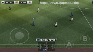 Download Winning Eleven 2012 Mod WE16 Update 2018 Apk