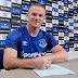 Sports: Wayne Rooney joins Everton Football club.