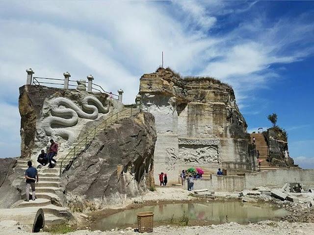 5 Destinasi Wisata Baru di Yogyakarta yang Memikat Hati