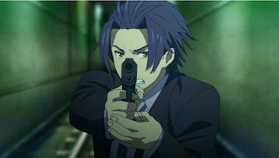 Shoumetsu Toshi Episode 02 Subtitle Indonesia