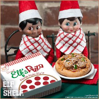 20+ Printables for your Elf on the Shelf this season.