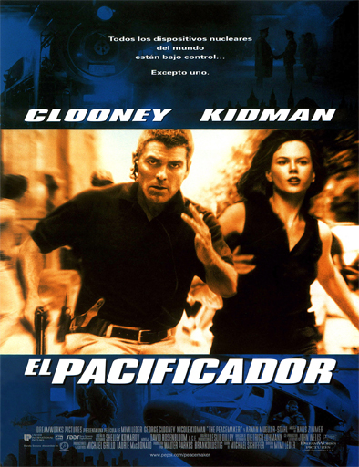 Ver El pacificador (The Peacemaker) (1997) Online