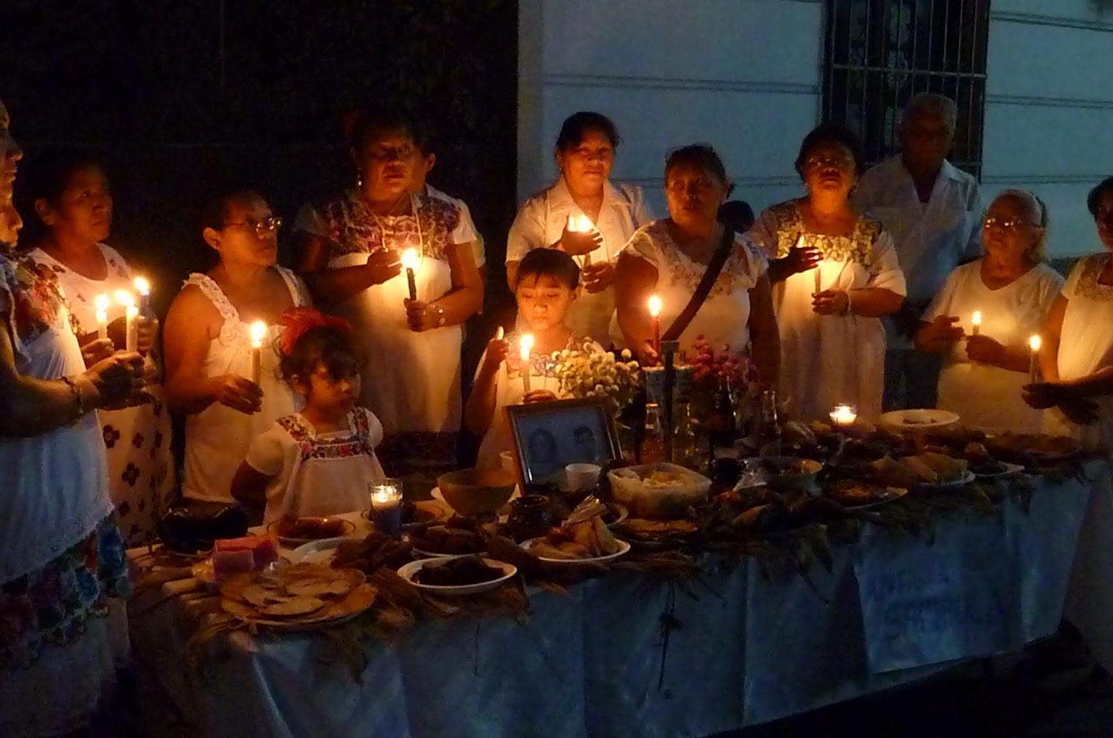 Debi In M 233 Rida Hanal Pix 225 N Dia De Los Muertos Day Of