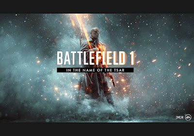 Spesifikasi Minimum Main Game Battlefield 1 di PC/Laptop