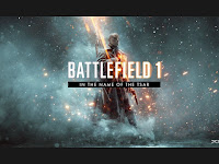 Spesifikasi Minimum Main Game Battlefield 1 di PC/Laptop