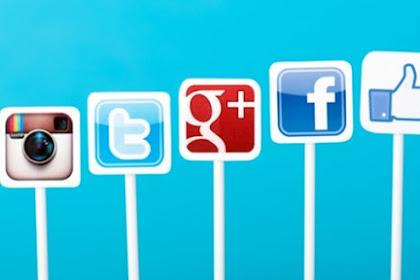 Cara Menambahkan Tautan Blog dan Sosial Media pada Header Youtube