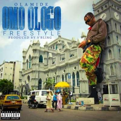 MUSIC: Olamide – Omo Ologo