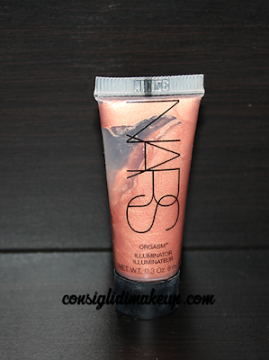 Review: Illuminante in Crema Orgasm - Nars