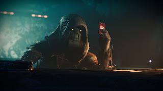 Destiny 2: Season of the Drifter PS3 Wallpaper