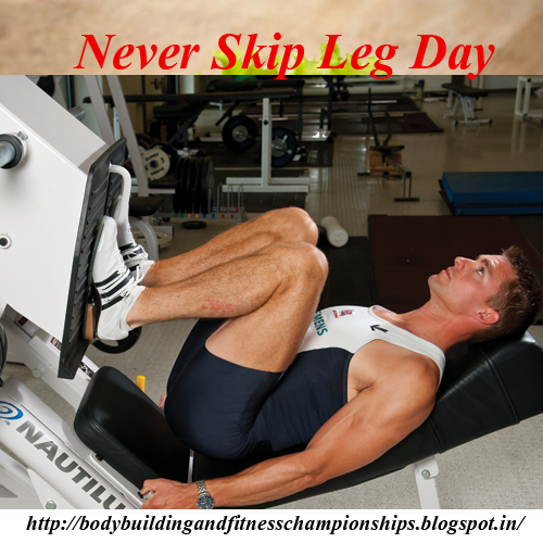 Leg Workouts For Men - Get Bigger Quads | Best Leg Exercises By Experts