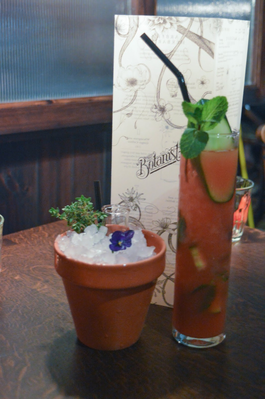 The Botanist Coventry