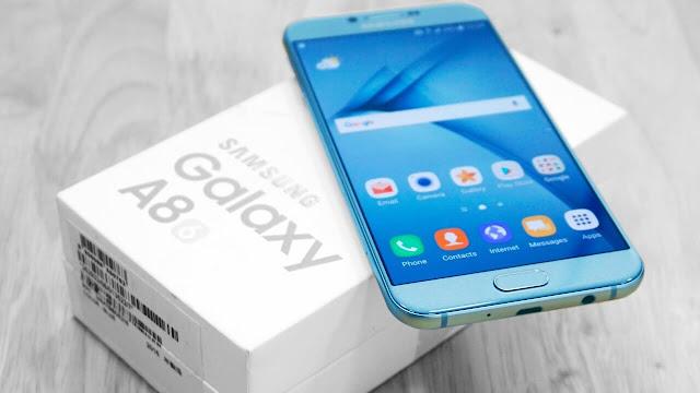 حذف حساب جوجل اكونت Galaxy A8 2016 SM-A810F بضغطة زر وبدون بوكسات