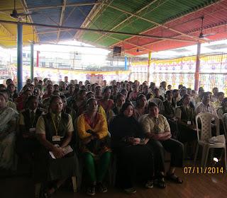 Career Guidance Workshop in Mumbai by Farzad Minoo Damania