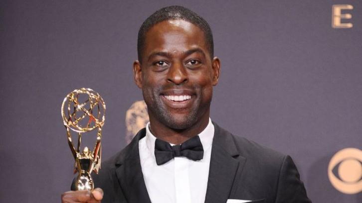 Brooklyn Nine-Nine - Season 5 - Sterling K. Brown to Guest
