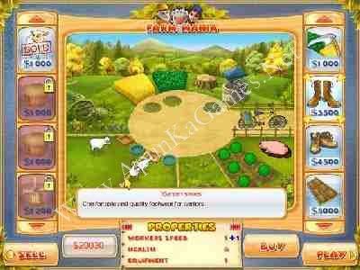 farm mania 3 free download full version crack