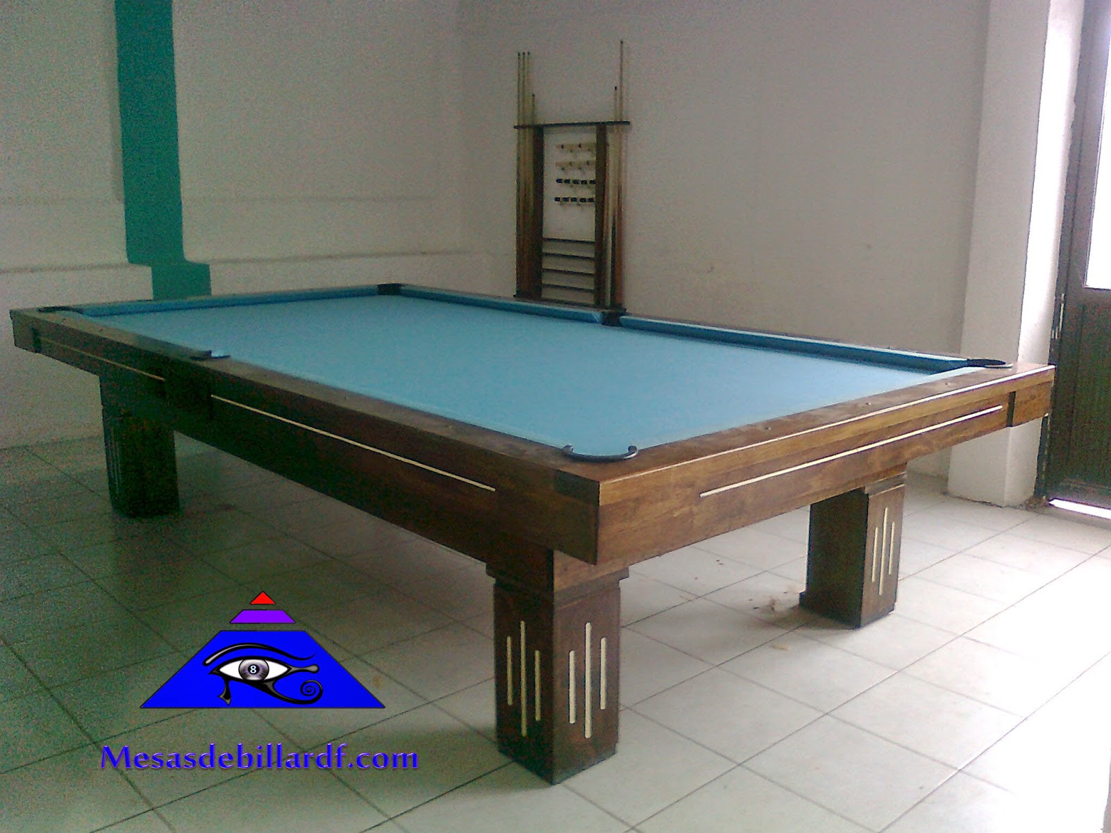 Mesas para billar y pool PRECIOS
