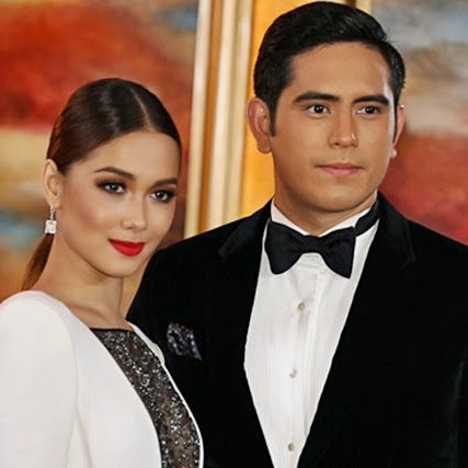 Astounding Gerald Anderson Confirms Break Up With Actress Maja Salvador The Hairstyles For Women Draintrainus