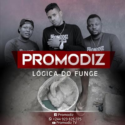 Promodiz - Lógica do Funge (Rap) Download Mp3
