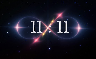 Resultado de imagen para El significado del 11:11}