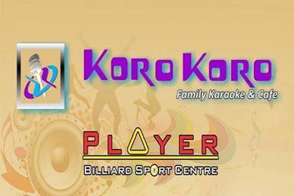 Lowongan Koro Koro Family Karaoke Pekanbaru Juni 2018