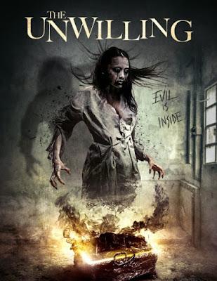 The Unwilling 2017 DVD R1 NTSC Sub