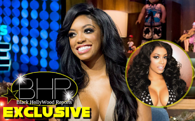Porsha Williams Shares New Nose Job ...Without Surgery