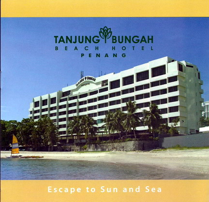 Eat Out With Sam Ramadan By The Sea Tanjung Bungah