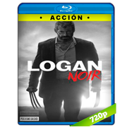 Logan: Wolverine (2017) Noir Edition BRRip 720p Audio Dual Latino-Ingles