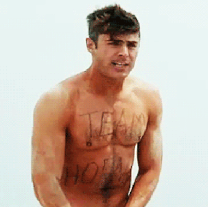 Zac Efron Nude Pic 64