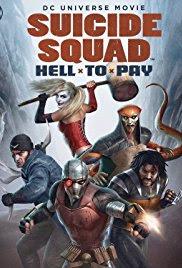 Halo sobat  Selamat Malam menjelang pagi hari dan pada kesempatan malam men Download Film Suicide Squad: Hell to Pay (2018) Subtitle Indonesia