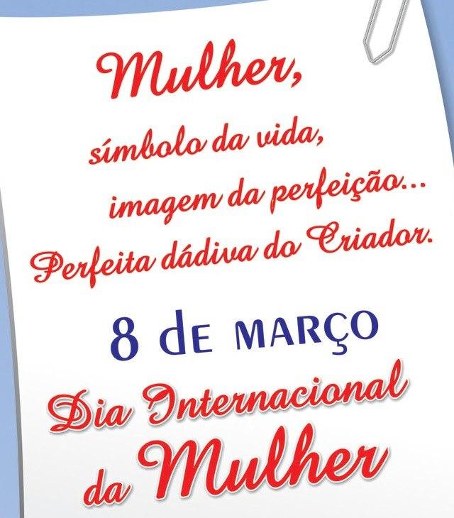 Imagens Do Dia Da Mulher Imágenes De Amor Para Descargar