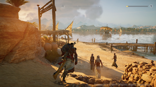 ASSASSINS CREED ORIGINS download free pc game full version