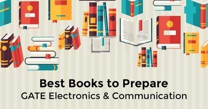 free ece preparation for books gate