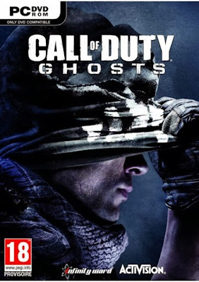 Call of Duty Ghosts PC Full Español