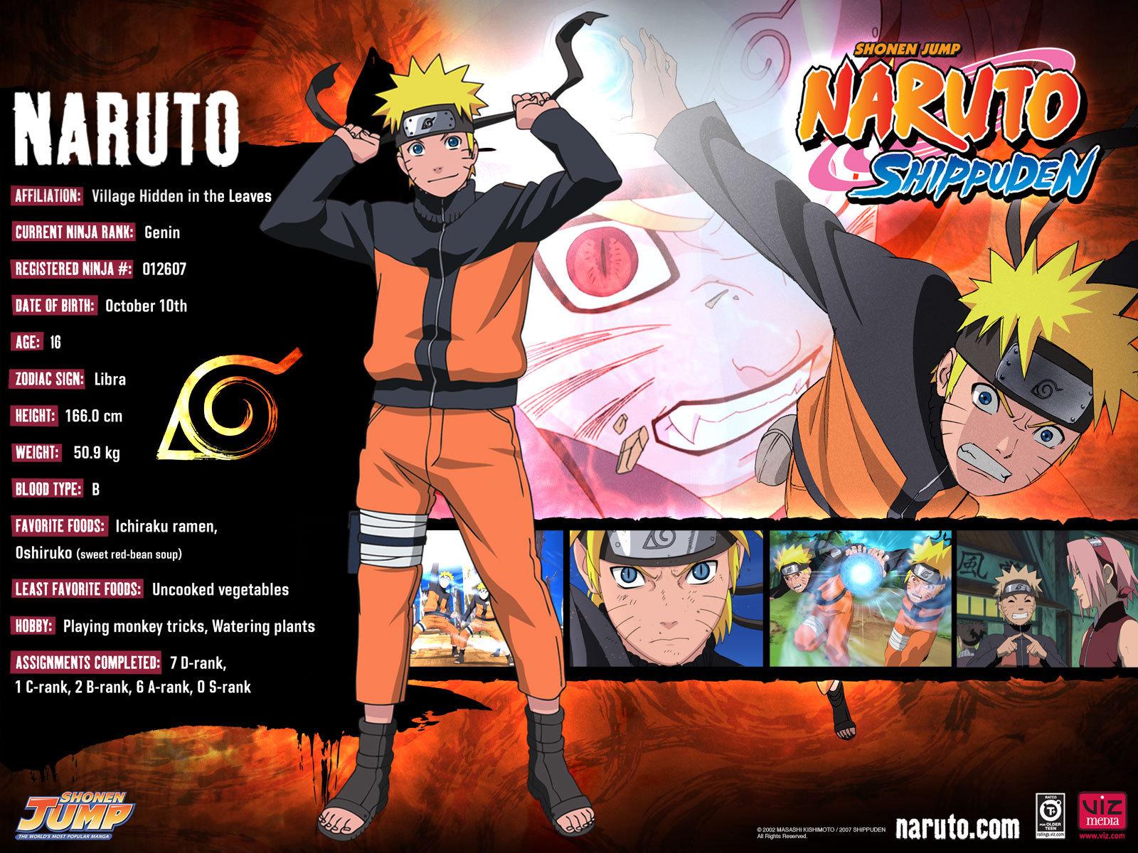 Foto Naruto Shippuden Aneka Informasi Berguna Dan Terbaru