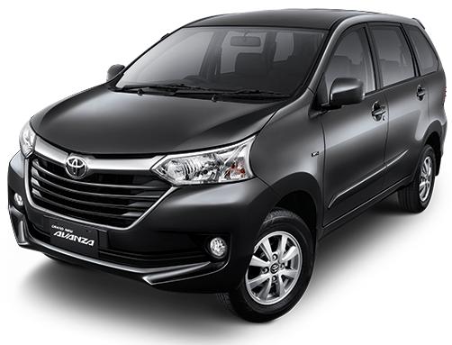 Harga Grand New Avanza Tahun 2016 Jual All Yaris Trd 2014 Warna Toyota Dan Veloz | Putih ...