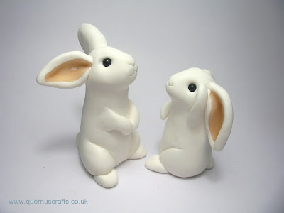Country Living Uk White Clay Craft