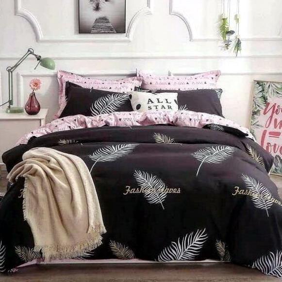 Interior Kamar tidur rumah minimalis girly