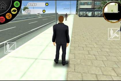 San Andreas: Real Gangsters 3D Apk v1.6 (Mod Money)